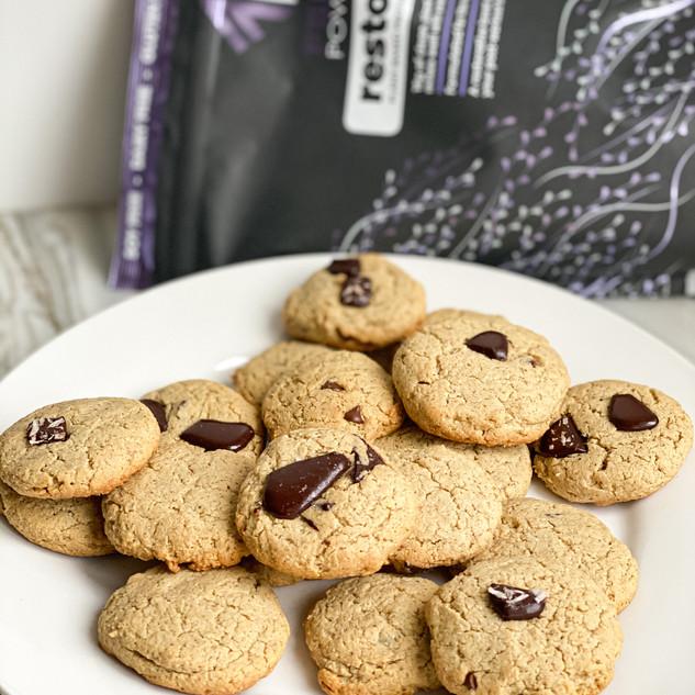 FEM Power Cookies