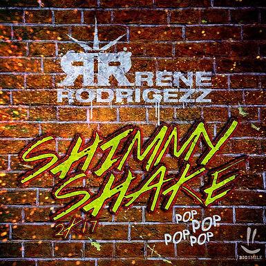 Shimmy Shake 2017