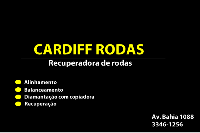 Cardiff Rodas