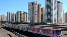 Governo sanciona novo Código de Obras e Edificações do Distrito Federal