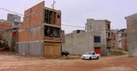 Construções Irregulares