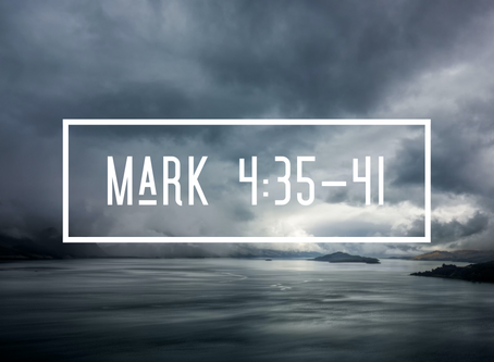 Connect with the Word   Week of 06.21.20