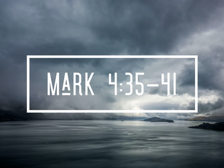 Connect with the Word | Week of 06.21.20