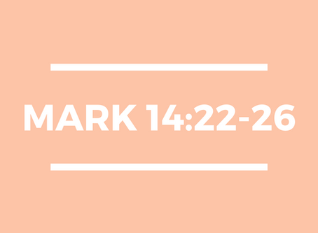 Connect with the Word   July 12, 2020
