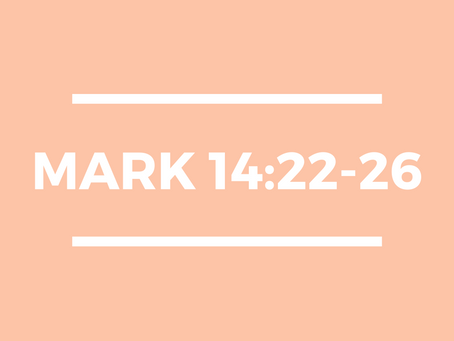 Connect with the Word | July 12, 2020