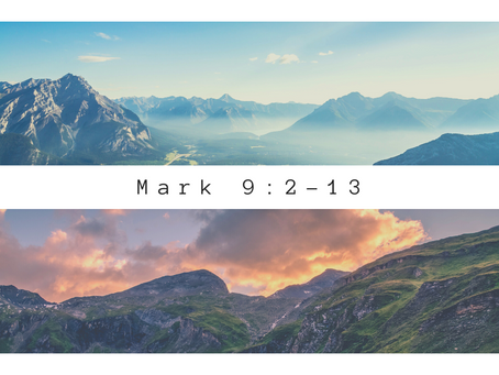 Connect with the Word | July 19, 2020