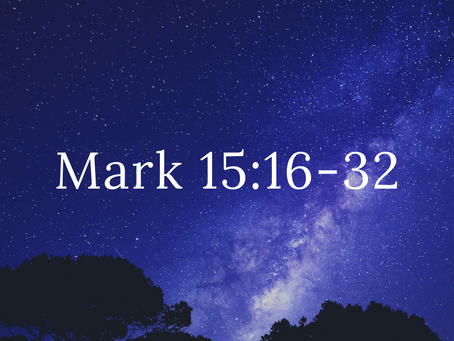 Connect with the Word | July 26, 2020