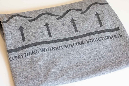 Reimagined Structures T-shirt