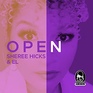 Sheree Hicks and El - Open