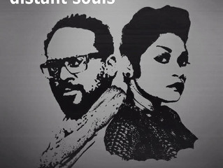 Sheree Hicks & Marc Evans are Distant Souls. Pick up this FREE download!