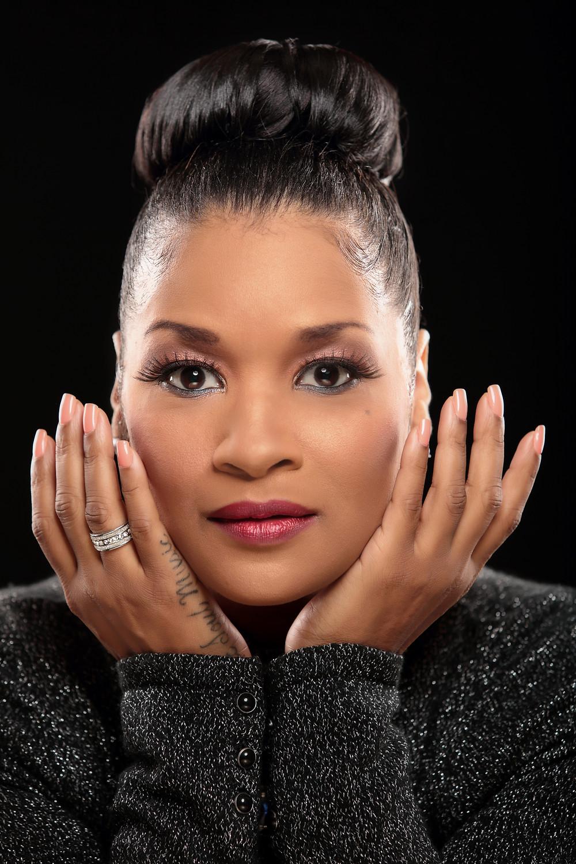 Sheree Hicks of Chic Soul Music