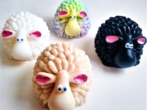 Sensory Sheep