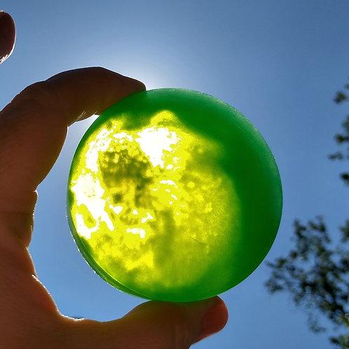 Key Limeade Green Flash