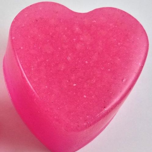 Amber Romance Salt Bar