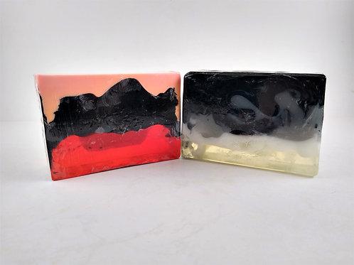 Bundle 4: Charcoal Duo