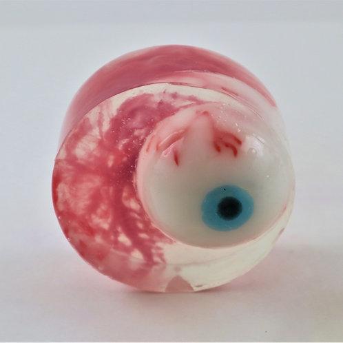 Eye've Got a Lotta Nerve!