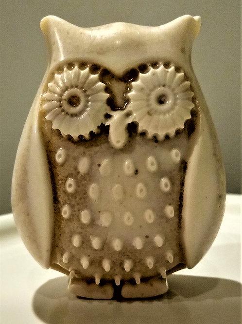 Oatsy Owl Soap
