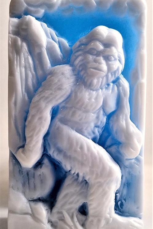 Yeti Sea Salt Soap