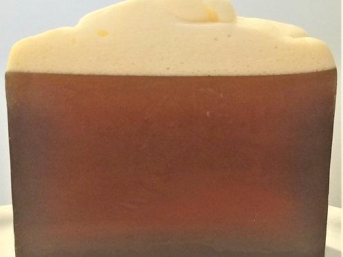 Craft Beer Dad Soap