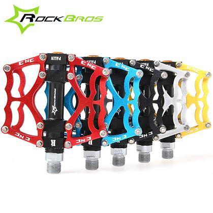 Ultra-light Bearing Pedals