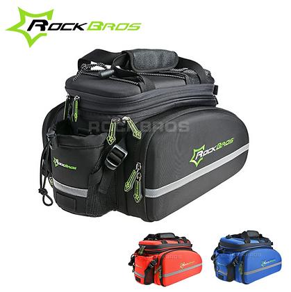 Large Rear Rack Pannier Bag