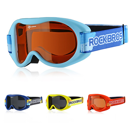 Kids Ski Googles