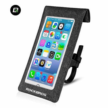 Rockbros waterproof Handlebar Phone Bag