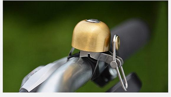 Handlebar Stainless Steel Bell