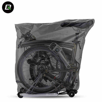 Bicycle Bag for Brompton Bikes