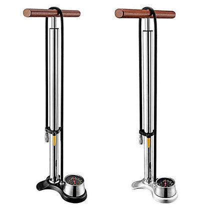 RockBros Bike Floor Pump with Gauge High Pressure