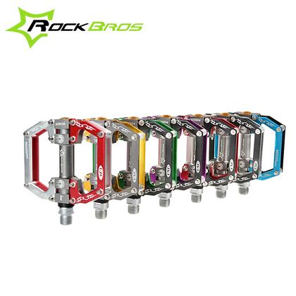 Aluminium Bearing Pedals
