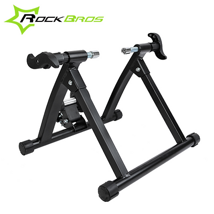 Bicycle Training Rack
