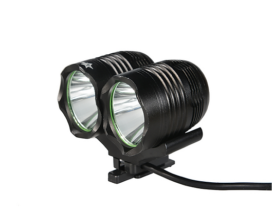 1800LM Bicycle Light