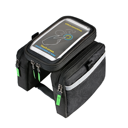 Frame Bag For Cell Phone