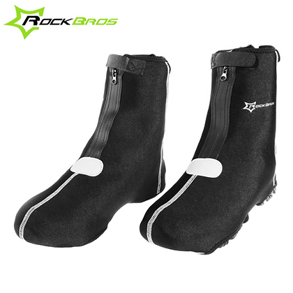 Cycling Shoe Warmer Covers