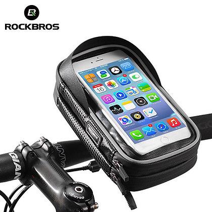 Rainproof Handlebar Phone Bag