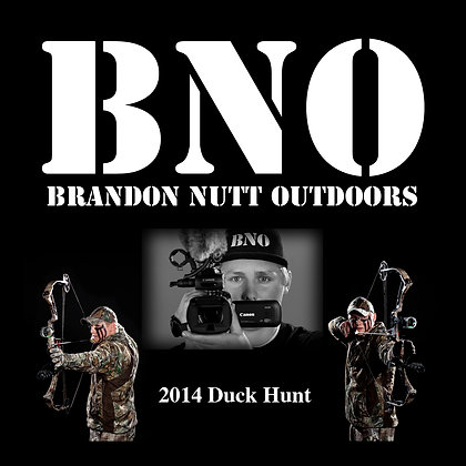 Duck Hunting DVD