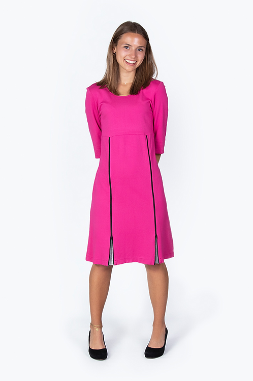 Kleid St.Tropez pink