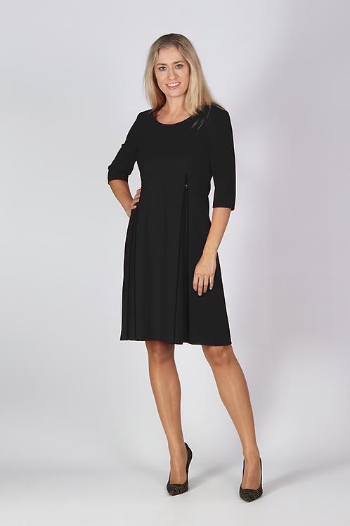 Kleid St.Tropez schwarz