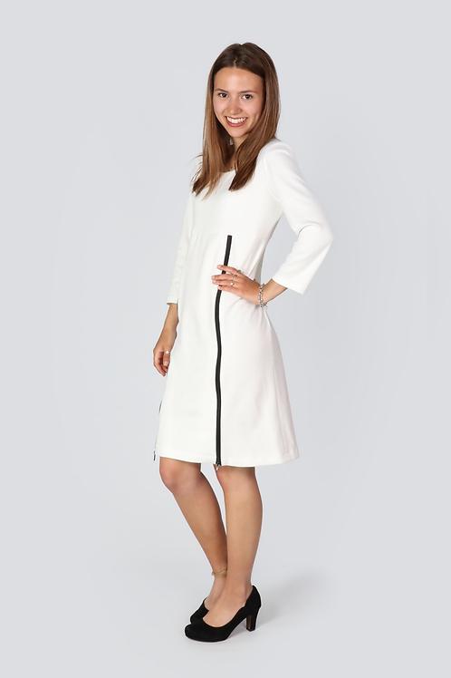 Kleid St.Tropez weiß