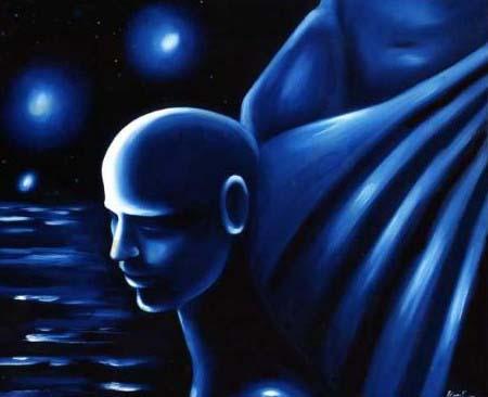 Lune bleue, 1992