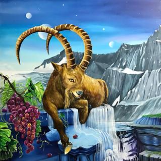 Zodiac, Caper (disponible)
