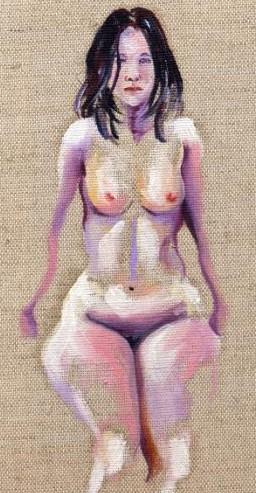 Cristina, 2003