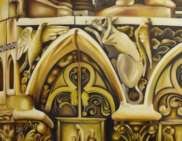 Notre Dame de Paris (vendue)