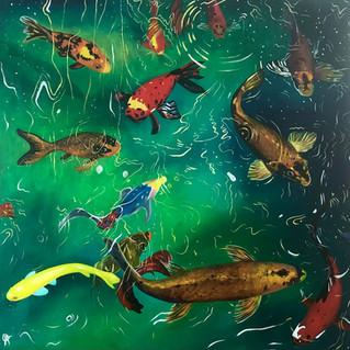 Zodiac, Pisces (disponible)