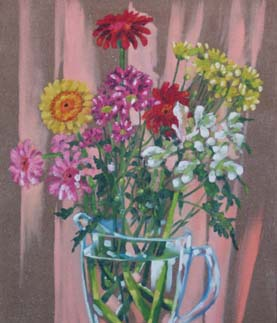Fleurs du jura, 2003