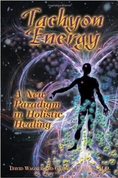 Tachyon Energy - by David Wagner