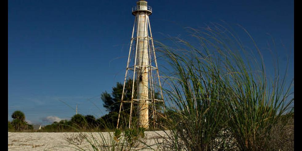 Historic Gasparilla Island Lighthouse Climb Tour