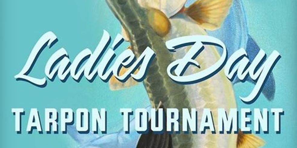 2019 Ladies Day Tarpon Tournament