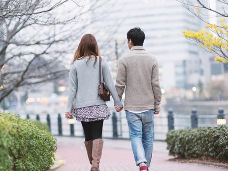 【復縁希望について】愛知・東京